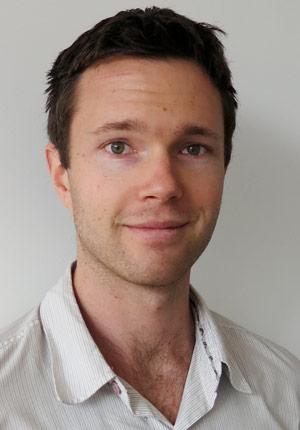 David Duindam
